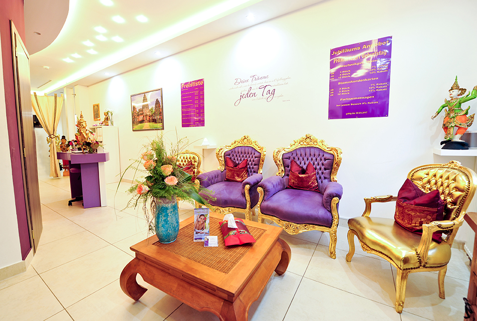 Phimai Thai Massage