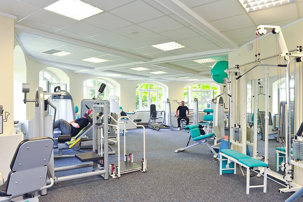 Asklepios Klinik
